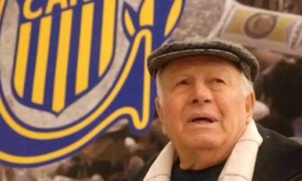 La distinción al ex DT de Central es por su trabajo en la formación deportiva y humana de una importante cantidad de futbolistas.