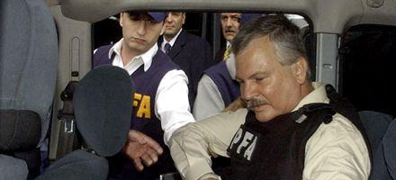 El extraditado represor Ricardo Cavallo se negó a declarar