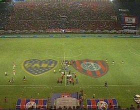 San Lorenzo le ganó a Boca y se subió a la punta del torneo Clausura