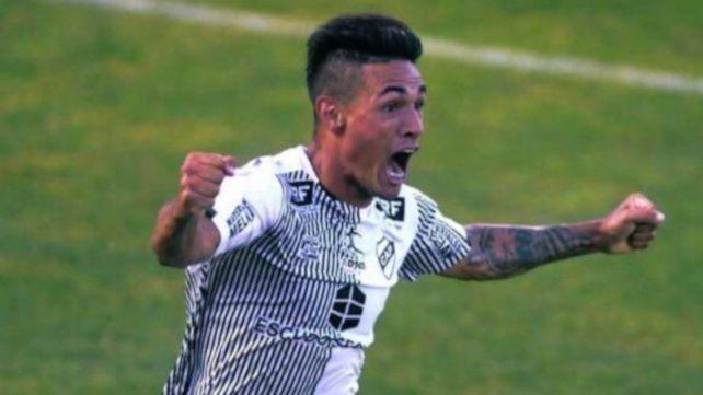 Goleador. Matías Tissera terminó el torneo como goleador de Platense: marcó 4 tantos.