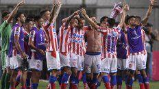 Unión comienza a tener un potable lote de rivales para la segunda fase de la Copa Sudamericana.