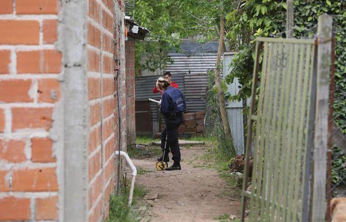 Peritos de Policía Científica y de la CDI allanaron la casa donde vivía el nene con su madre
