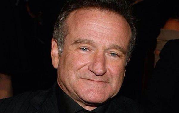 Williams fue declarado muerto ayer en su casa en California
