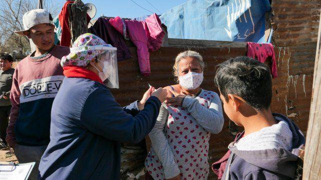 Rosario notificó 49 nuevos casos de coronavirus, la menor cifra en casi seis meses