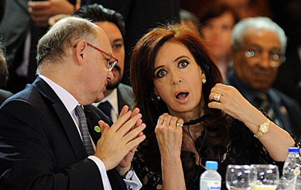 """El fiscal Nisman dijo que el """"plan de impunidad"""" se escondía en el memorándum rubricado por Cristina y su canciller."""