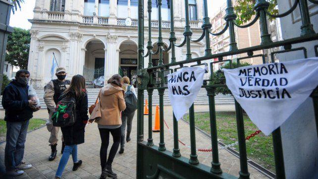 Condenas por violación: una conquista lograda con la voz y el cuerpo de las mujeres