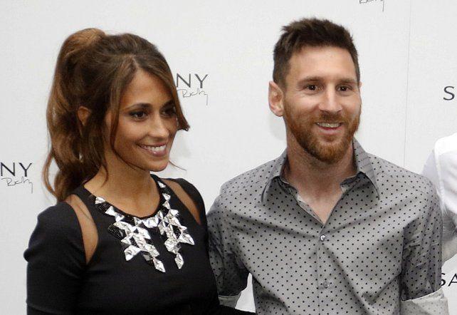 El falso menú de la boda de Messi fue descubierto por un detalle insoslayable