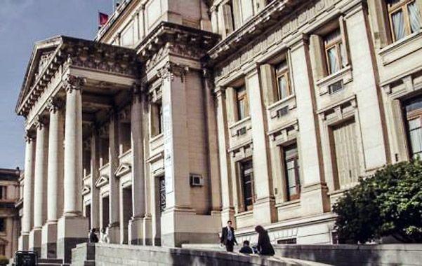 Imparcial. Las pericias fueron realizadas en la Dirección de Servicios Judiciales en la capital cordobesa.