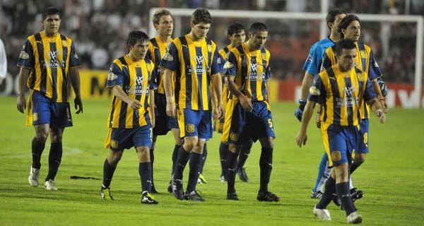 El empate en Córdoba y los resultados de ayer alargaron la distancia entre Central y la promoción
