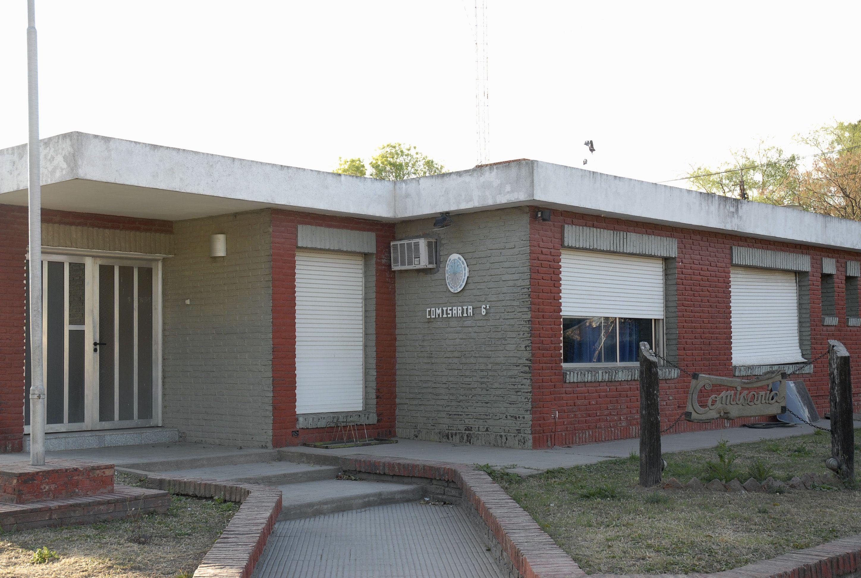 El asalto es investigado por la seccional 6ª de Roldán. (Foto de archivo).