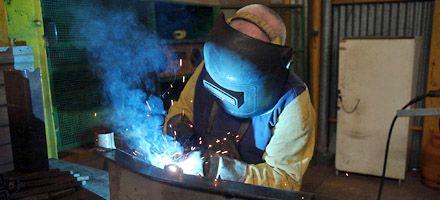 Para el Indec, la economía crece 8 por ciento