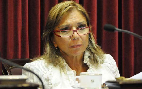 Latorre dijo que apoyará la lista de diputados que decida Cristina en Santa Fe.