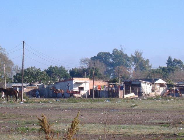 La Municipalidad reconoce un aumento de personas pobres e indigentes