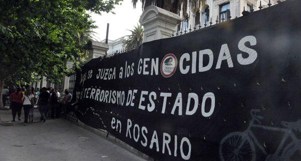 Preparan un recital frente a tribunales federales por el fin de la impunidad