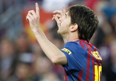La Pulga Messi