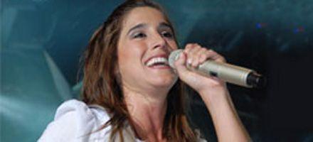 Soledad cantó con Merecdes Sosa y homenajeó a Guarany en el cierre de Cosquín