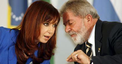 Argentina y Brasil acordaron excluir el dólar del comercio bilateral