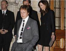 Paul McCartney critico a su ex esposa y dijo que el divorcio fue un lugar oscuro