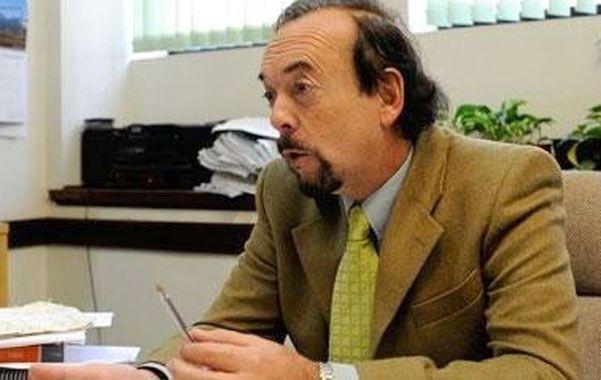 camarista. Carlos Carbone elevó la causa a juicio tras desestimar pedidos de nulidad de la defensa de Giuliano.