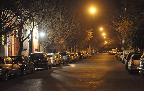 La ordenanza permite el estacionamiento en ambas márgenes en el sector comprendido por Francia