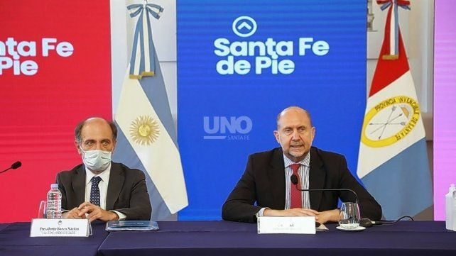 el-presidente-del-banco-nacion-eduardo-hecker-y-el-gobernador-omar-perotti-hicieron-los-anuncios