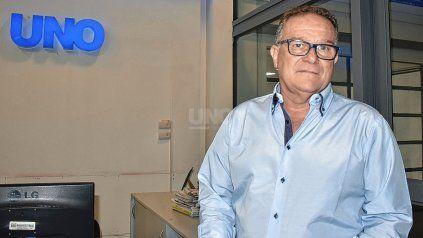 Jorge Lagna dijo que sintió vergüenza ajena por una frase de la candidata Carolina Losada