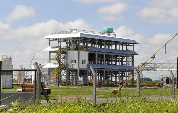 La industria argentina del biodiesel creció en los últimos años.