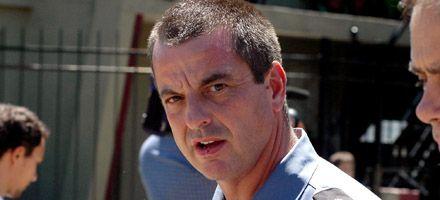 Se fue el jefe de policía de Rosario y para Binner hizo bien en renunciar