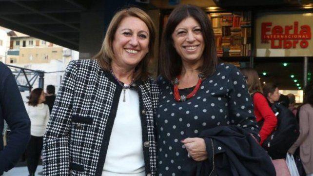 Mónica Fein y Clara García encabezan las listas de un espacio con la impronta de Lifschitz