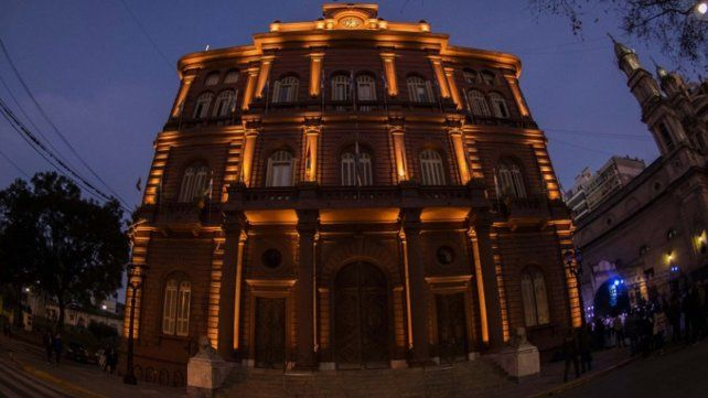 El Palacio de los Leones