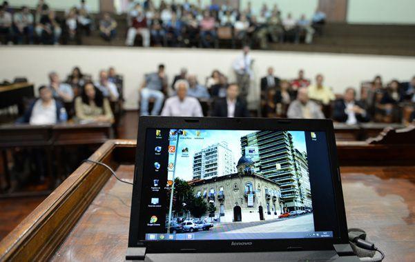 La planta permanente del Concejo fue sufriendo algunas bajas por jubilaciones y retiros. (Silvina Salinas / La Capital)
