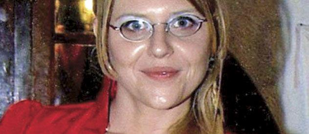 Estefanía Heit está acusada con su marido de secuestrar y violar a una mujer durante tres meses.