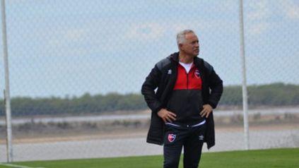 Adrián Taffarel será el reemplazante de Gamboa en Newells.