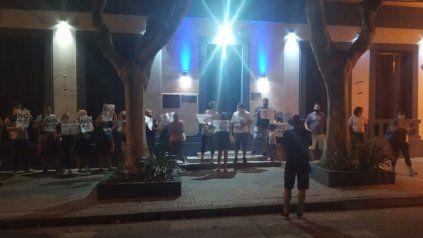 Los vecinos autoconvocados de Granadero Baigorria se reunirán nuevamente el martes a las 19.30 en barrio San Miguel.