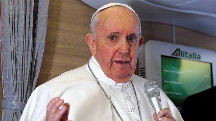 El papa Francisco dijo que viajará a Argentina cuando se dé la oportunidad