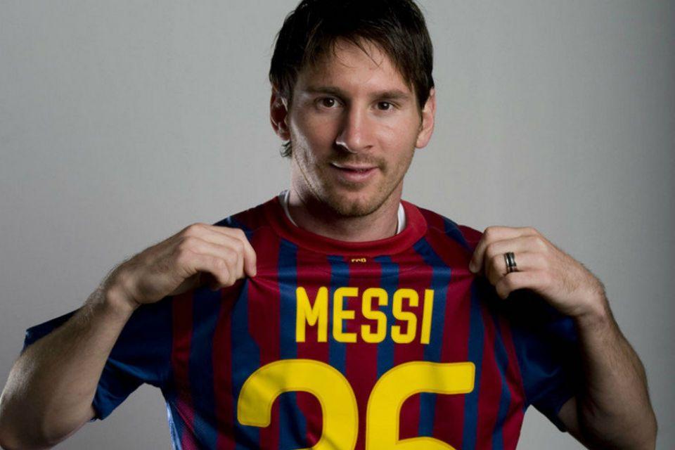 El tango que le regalaron a Messi en su cumpleaños 26