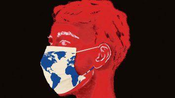 Pandemia. Miradas sobre la enfermedad que golpea al mundo entero.