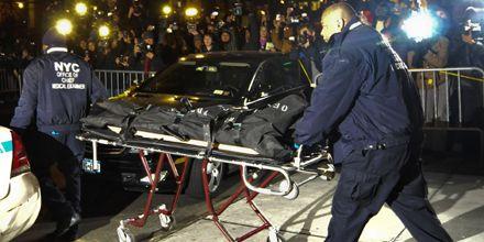 El actor Heath Ledger será enterrado en Australia