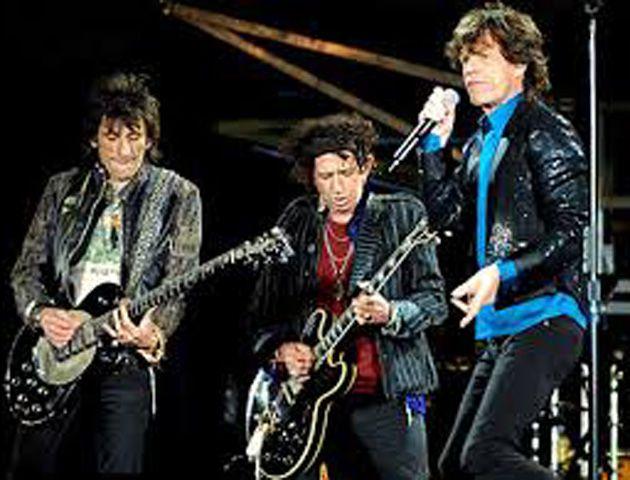Keith Richards confirmó que en febrero de 2015 los Rolling Stones tocarán en la Argentina