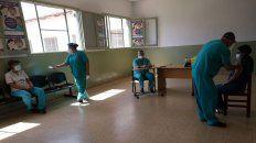 rosario acumula 127 fallecimientos por coronavirus en lo que va de enero