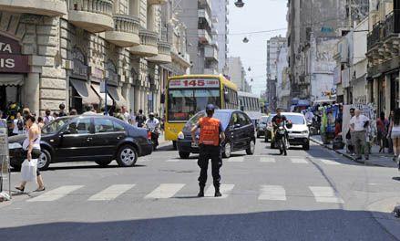 Fuertes críticas a las políticas de seguridad vial de la Municipalidad