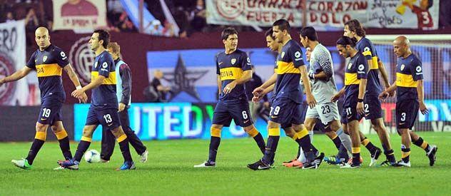El equipo dirigido por Julio Falcioni estuvo sin ingenio para atacar al local y con distracciones defensivas que le costaron caro.