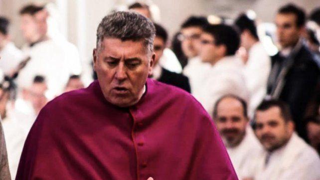Un cura acusado de abuso se suicidó en La Plata
