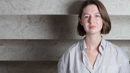 Sally Rooney, la nueva J.K. Rowling que es furor en el mundo