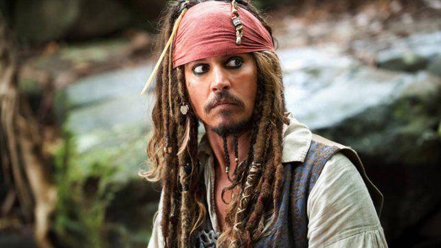 Hackers robaron a Disney la última película de Piratas del Caribe y piden rescate