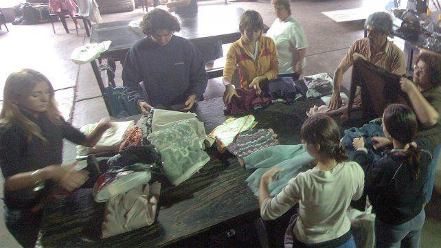 Campaña Si no lo usás, donalo: dónde donar ropa de abrigo, calzado y juguetes en Rosario