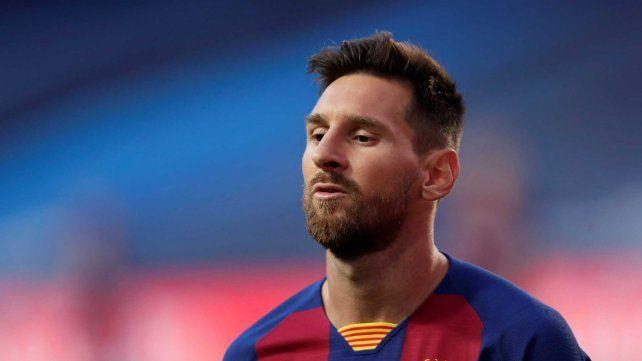 Messi ya es el jugador con más partidos oficiales en Barcelona y suma más de 40 récords