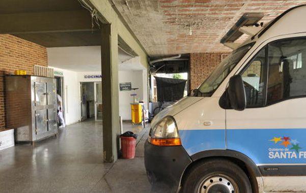 El Hospital Granaderos a Caballo de San Lorenzo está cambiando su fisonomía.