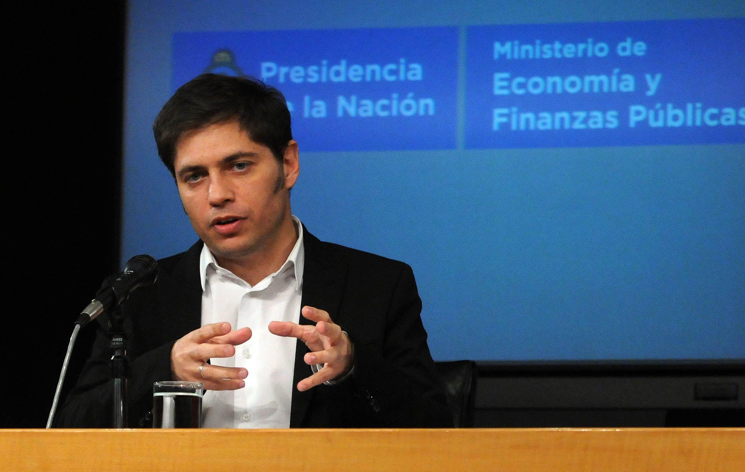 El gobierno argentino volvió a acusar al juez Griesa de favorecer a Holdouts