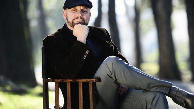 Juan José Campanella anunció el estreno de El cuento de las comadrejas